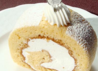 和三盆ロールケーキ