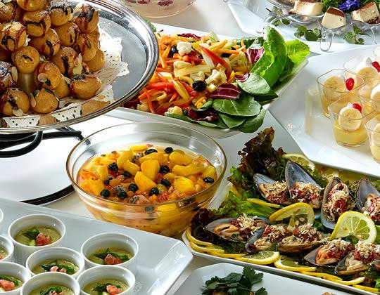 夏休みレストラン企画 サマーセレクトランチ -Summer Select Lunch-