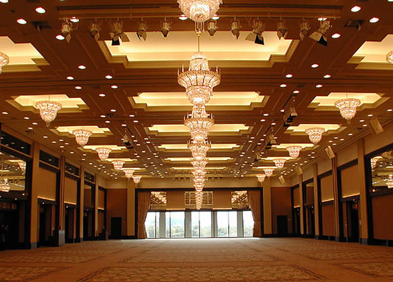 Plaza Ball Room