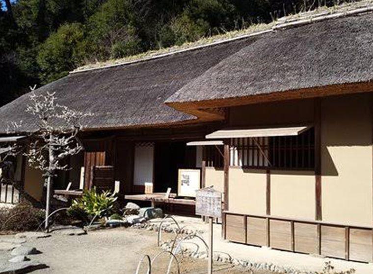 Seizan-so Villa